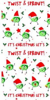 Twist & Sprout Toilet Roll  PD00236 (7335014)