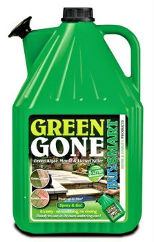 Buy Smart 5L Green Gone Watering Can  0870046