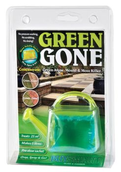 Buy Smart Water Soluble Sachets Green Gone  PPC50