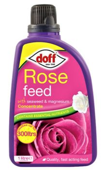 Doff 1L Rose Feed Concentrate 1492090