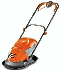 Flymo Hovervac 250 Mower  2041824