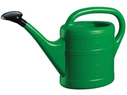 Essential 5L Green Watering Can  2330163