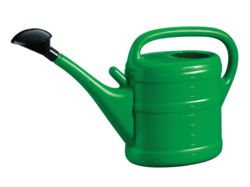 Greenwash Essential 10L Green Watering Can  2330179