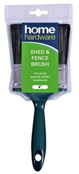 Home Hardware Shed and Fence Brush  HHJSFB