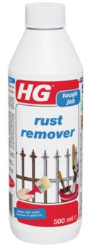 HG Rust Remover 500ml