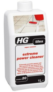 HG Super Remover Extreme Power Cleaner  1L