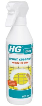 HG Grout Cleaner Ready to Use 500ml