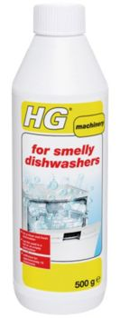 HG For Smelly Dishwashers 500ml