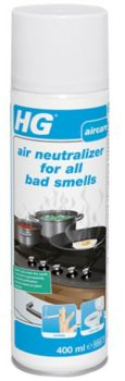 HG Air Neutralizer for Bad Smells 400ml