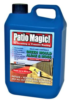 Miracle-Gro 2.5L Concentrate Patio Magic  2954405