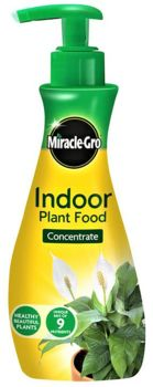 Miracle-Gro 236ml Indoor Plant Food Concentrate  2955152