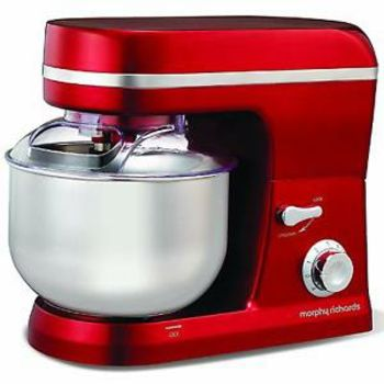 Morphy Richards Stand Mixer   400003