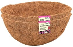 """14""""x 2 Coco Basket Liners  6050090 (6321519)"""