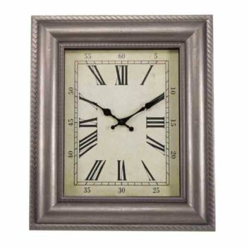Quadrant In or Out Wall Clock 5167001