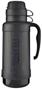 Thermos Eclipse Flask  051609