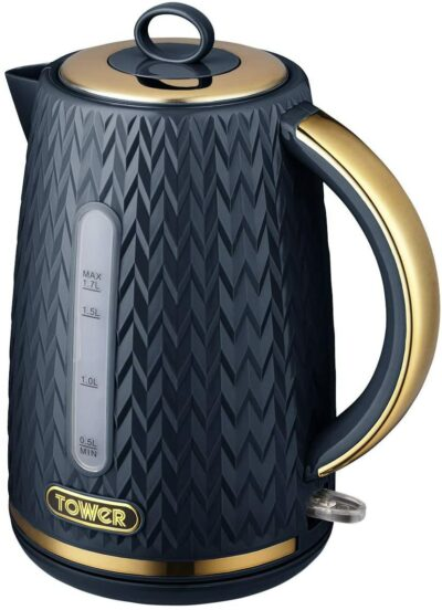 Tower 1.7 Litre Empire Kettle T10052MNB