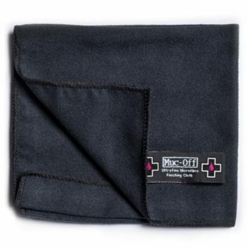 Ultra Fine Weave Microfibre Cloth