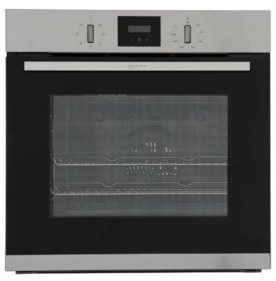 Neff Built In Electric Single Oven - Stainless Steel B1GCC0AN0B