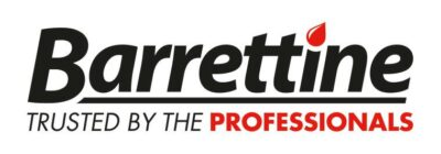 Barrettine- Trusted by Professionals