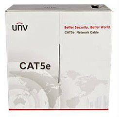 UTP Category 5E Cables      CAB-LC2100A-IN