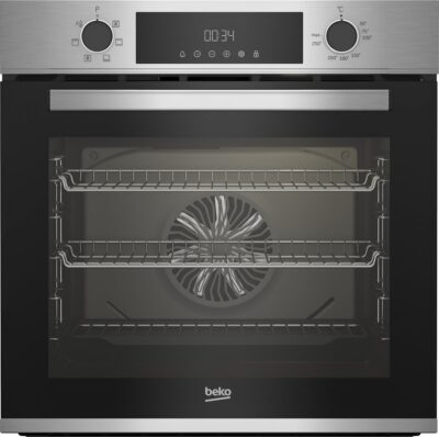 Beko Built In Electric Single Oven CIMY91X