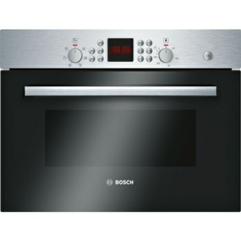 Bosch BI Oven With Microwave  HBC84H501B