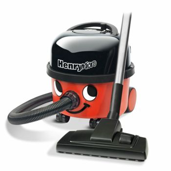 Henry Micro Cleaner         HVR200M-A2