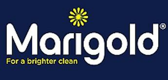 Marigold - for a brighter clean