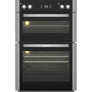 Blomberg Built In Electric Double Oven ODN9302X