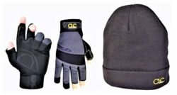 Beanie Hat and Gloves  PK4015