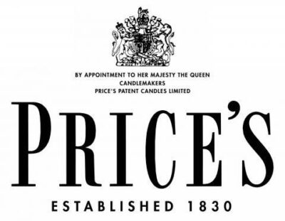 Prices - Candle Makers Est. 1830