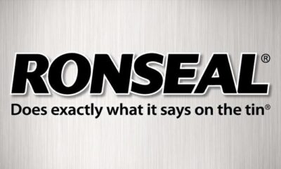 Ronseal - Does What It Says On The Tin