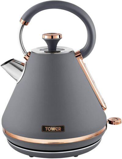 Tower 1.7 Litre Cavaletto Kettle T10044RGG