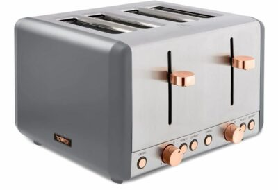 Tower Cavaletto Toaster T20051RGG