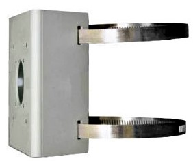 Pole Mount Adapter   TR-UP06-B-IN