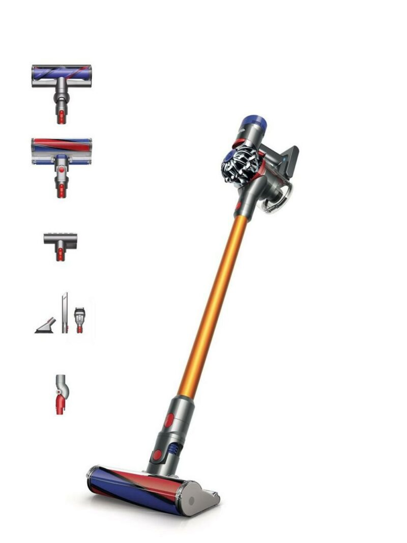 Dyson Cordless Vacuum Cleaner - V7ABSOLUTE