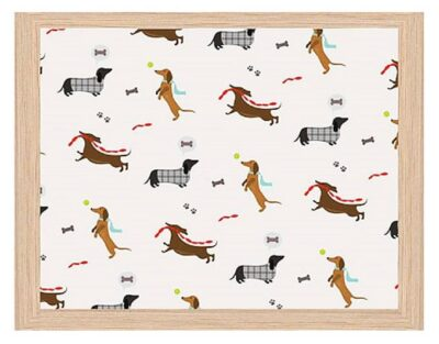 Lap Tray Sausage Dogs HH2727 (2652727)