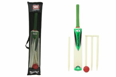 Cricket Set in a Bag - Size 3 TY3803