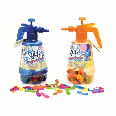 Water Bombs and Filler BW05