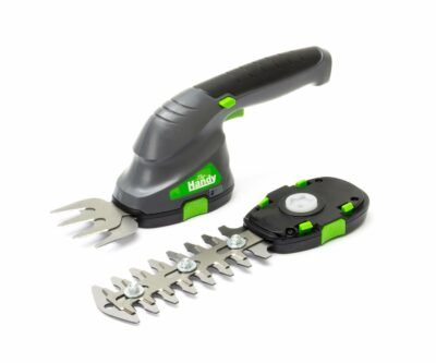The Handy THGSS Cordless Grass and Hedge Hand Shear 7301315