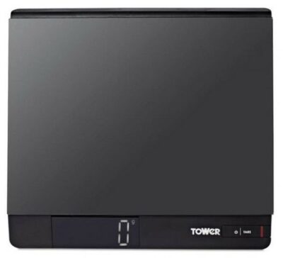 Tower Precision Electronic Kitchen Scales T876003  (7473507)
