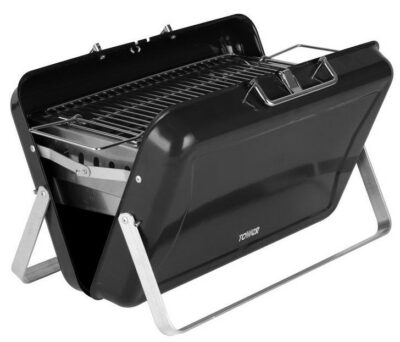 Tower Stealth Portable Briefcase BBQ T978516BLK