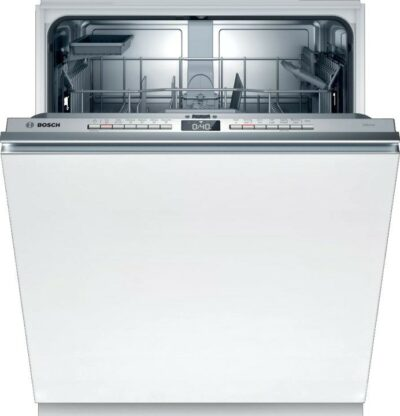 Bosch Built In 13 Place Dishwasher - SMV4HAX40G