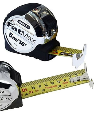 Stanley FatMax Xtreme 5m (16ft) Tape Measure STA533886