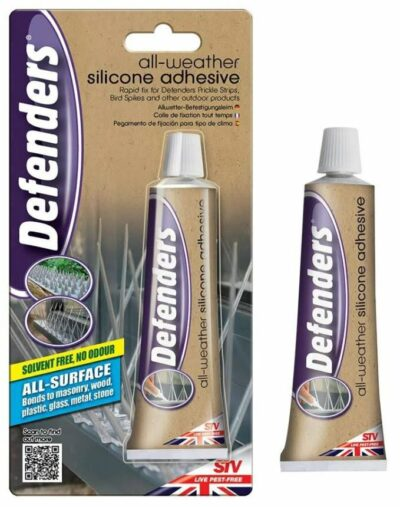 STV Defenders 80g All Weather Silicone Adhesive    STV902