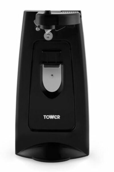 Tower Electric Can Opener  T19007