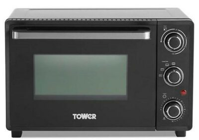 Tower 23L Mini Oven with Timer T14043