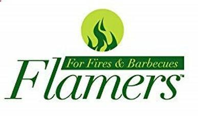 Flamers - For Fires and Barbeques